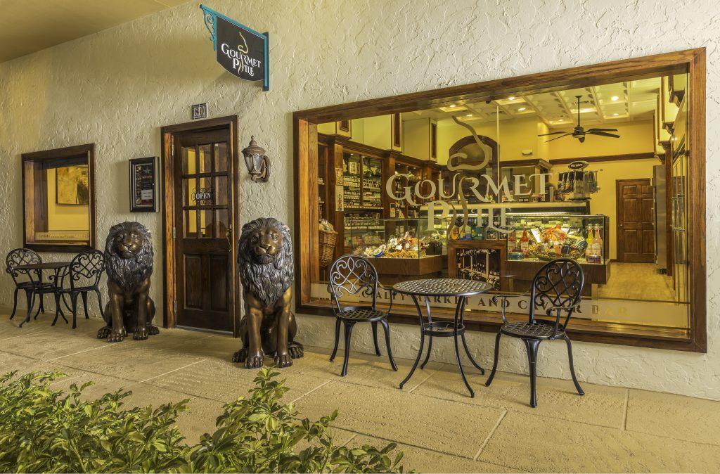 Gourmetphile Storefront