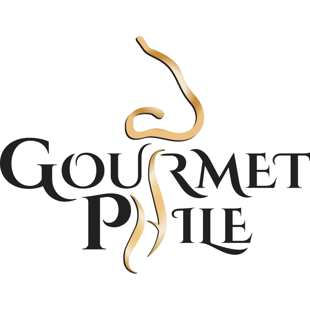 Gourmetphile Logo